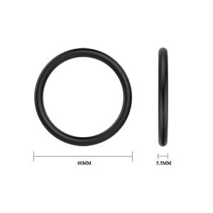 cock ring da 6 cm