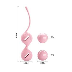 palline vaginali kegel tighten up