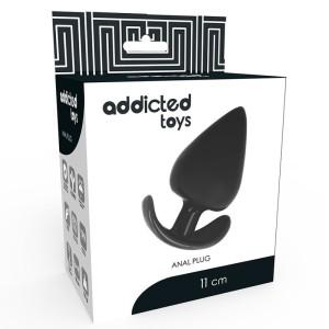 confezione anal plug grande addicted toys