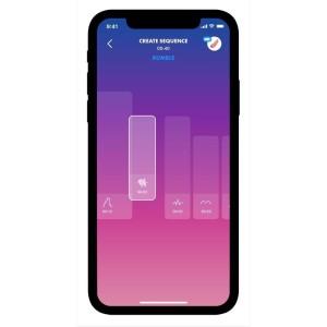 app smartphone satisfyer