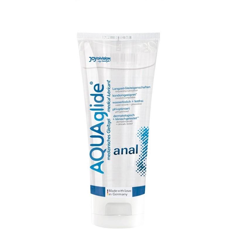 lubrificante anale aquaglide 100 ml