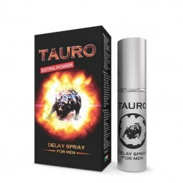 tauro ritardante spray per uomo