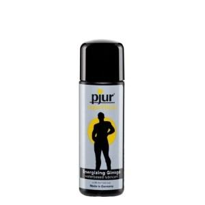 lubrificante energizzante uomo Pjur superhero 30 ml
