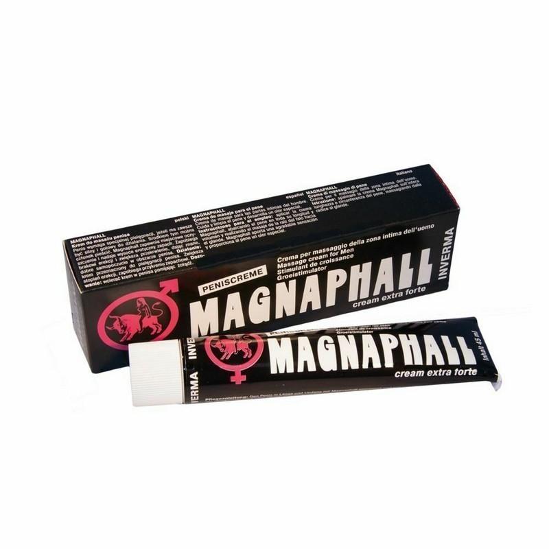 crema per erezione magnaphall