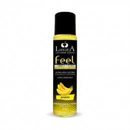 lubrificante banana luxuria feel 60 ml