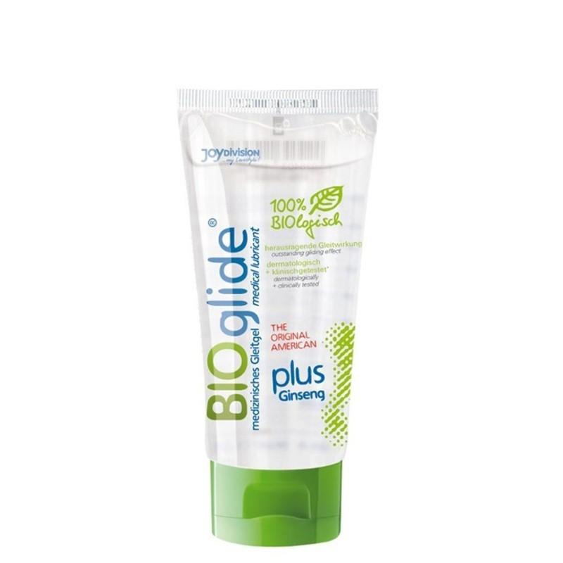 lubrificante intimo biologico bioglide 100 ml
